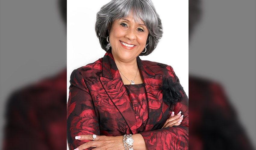 Barbara Gentry-Pugh - 100women - Saving Her Elegance