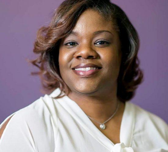 Dr Karla Mitchell - 100women