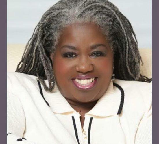 Dr. Sabrina Jackson - 100women